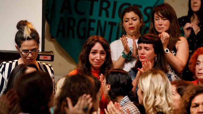 ¿Qué dijo Thelma tras la nota televisiva a Juan Dárthes?