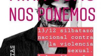 neuquen se suma al #silbatazo contra la violencia sexual