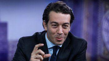 multimillonario misterioso quiere presidir uruguay