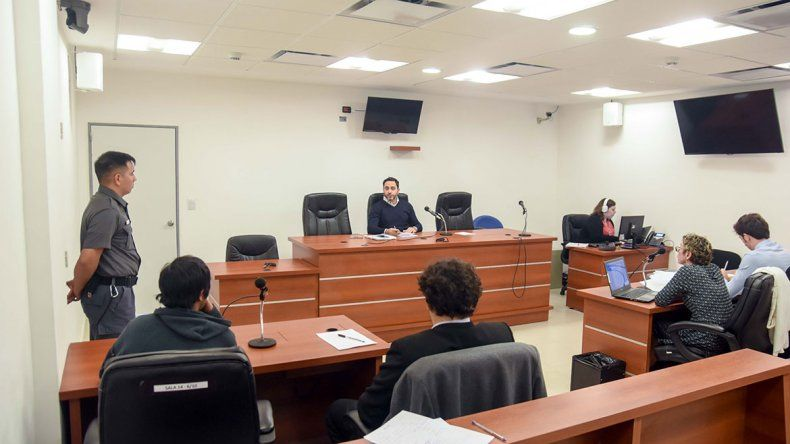 Crimen en toma El Malón: el único acusado irá a juicio