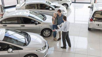 los planes de autos estan al tope de los reclamos