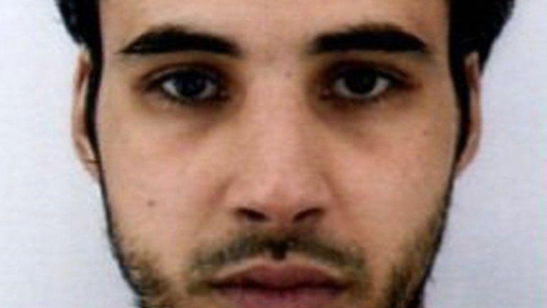 La policía francesa mató al atacante de Estrasburgo