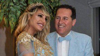 el ex de xipolitakis: victoria es una enferma del narcisismo psicotico