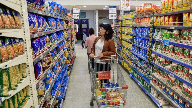 La inflación de noviembre en Neuquén fue del 5,12% y acumula un 49% en 2018