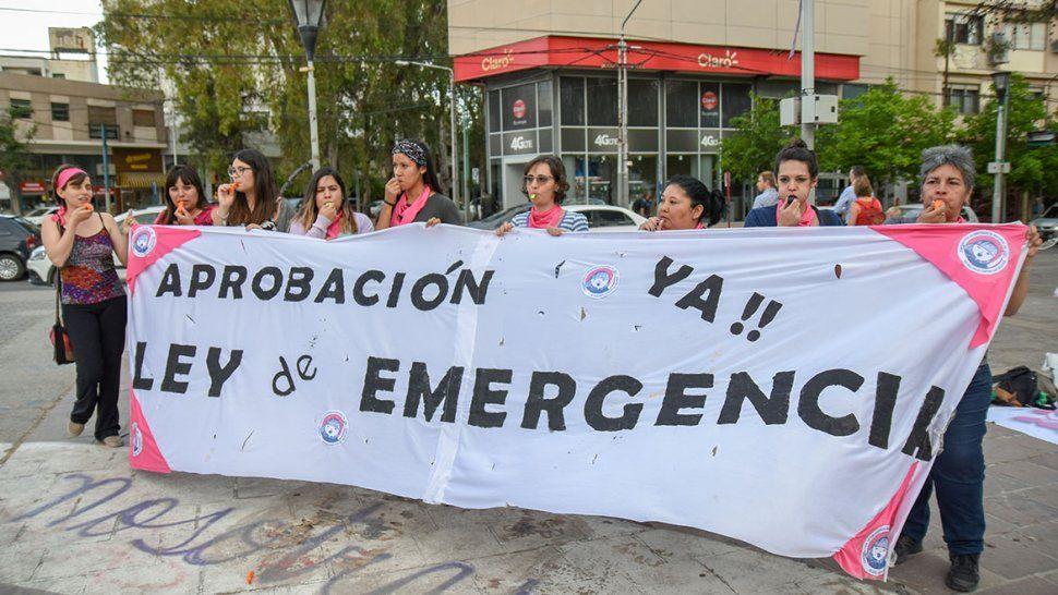Línea provincial 148: se duplicaron las denuncias por violencia sexual en 2018