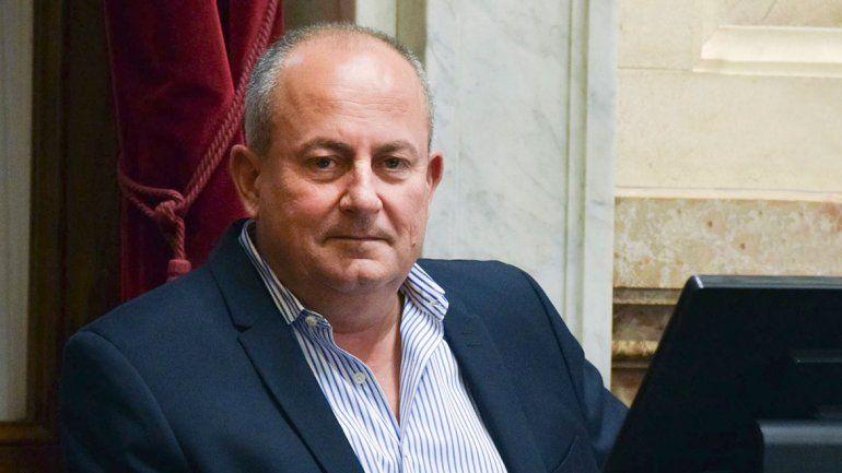 Tras la denuncia de abuso, el senador Juan Carlos Marino renunciará a sus fueros