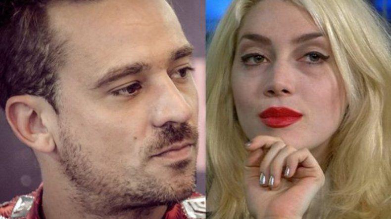 La neuquina Militta Bora denunció por violación a Chano Charpentier