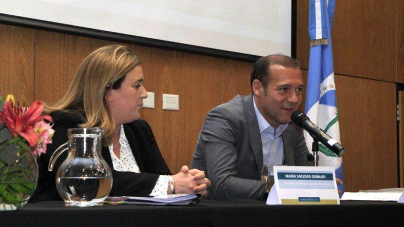 Comenzó el debate por la Reforma Procesal Civil