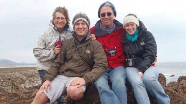 Una familia galesa pone en venta un islote en Malvinas