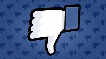 facebook: falla vulnera a casi siete millones de usuarios