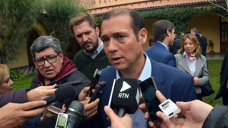 Omar Gutiérrez: Hoy nos toca defender lo que hemos conseguido