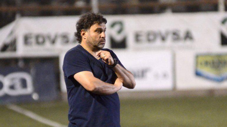 Pancaldo: Le agradecí a Independiente, pero no voy a aceptar
