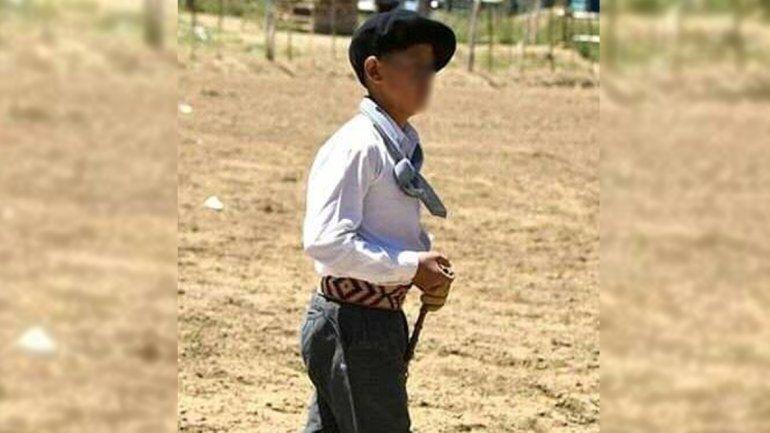Tragedia: un pibe de 14 años murió aplastado por un caballo en una fiesta gaucha