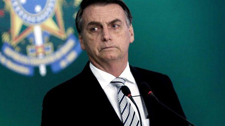 Los Bolsonaro y la pena de muerte