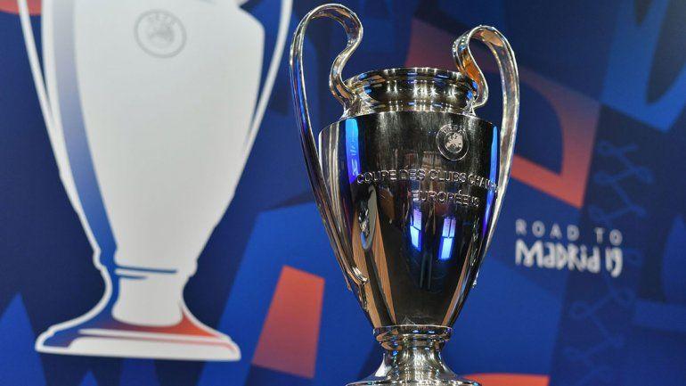 Se sortearon los octavos de la Champions: Atlético-Juventus, el plato fuerte
