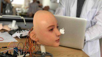 robots sexuales: mayor realismo gracias a la impresion 3d
