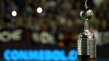 la copa libertadores 2019 ya se vive: asi quedaron los grupos