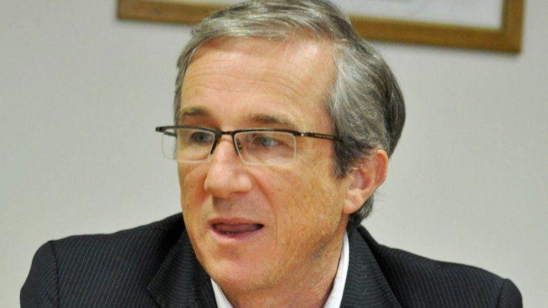 Bertoya rindió homenaje a los caídos en Malvinas