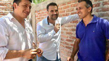 dia clave para el pj que busca cerrar el acuerdo con rioseco