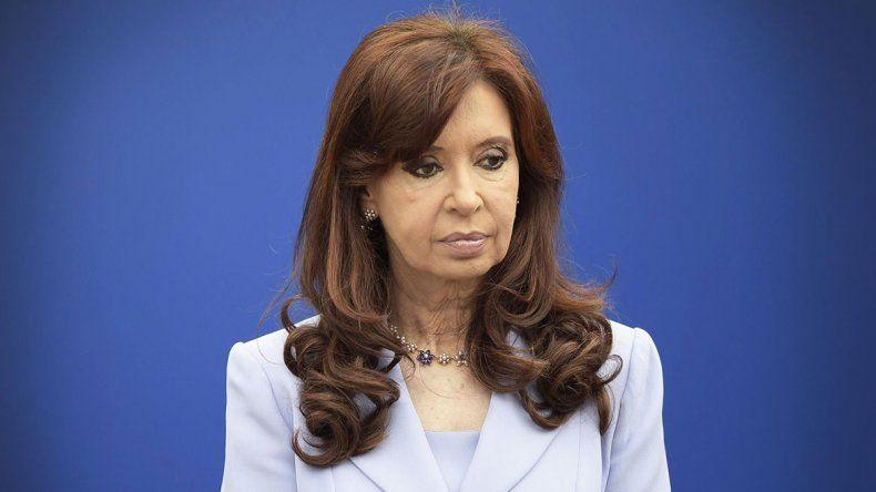 La Corte confirmó la prisión preventiva para CFK por la causa AMIA