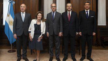 la corte suprema emite hoy un fallo clave para las jubilaciones
