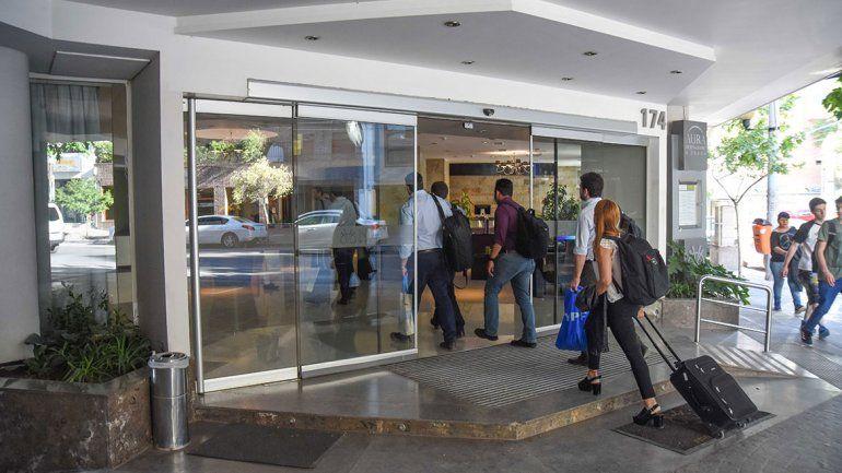 Hoteleros piden que haya más controles sobre los informales