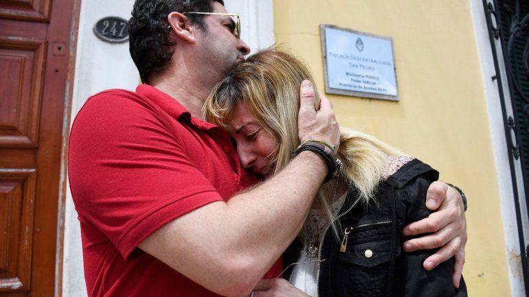Suicidio del funcionario: no declaró la denunciante