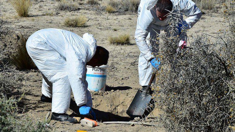 Ajuste narco en Madryn: apareció otro cuerpo sin vida