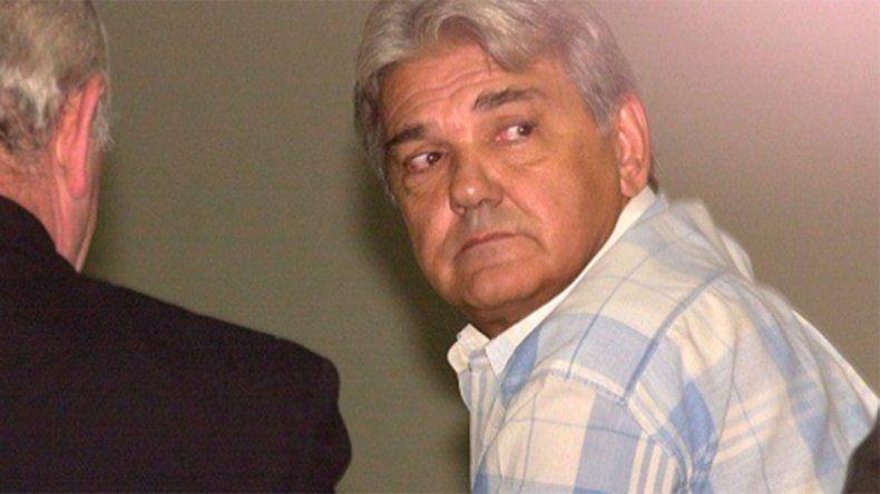 Murió Mario Fendrich, autor del robo del siglo