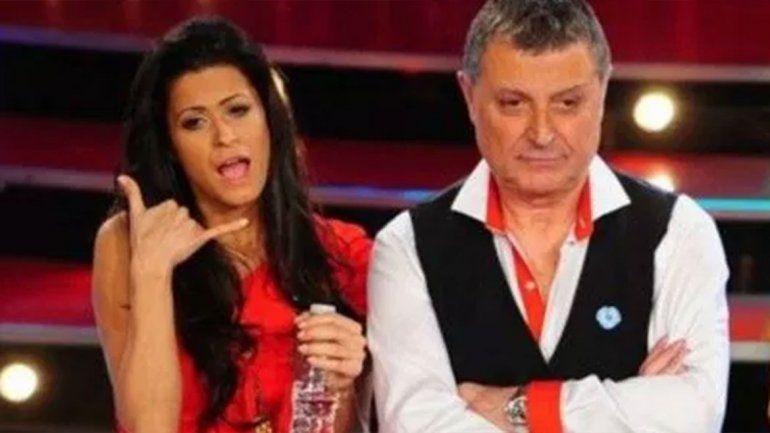 Gino Renni rompió el silencio tras ser acusado de abuso sexual