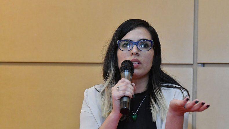 La abogada de Thelma Fardín disparó contra Burlando y aseguró que la causa no está caída