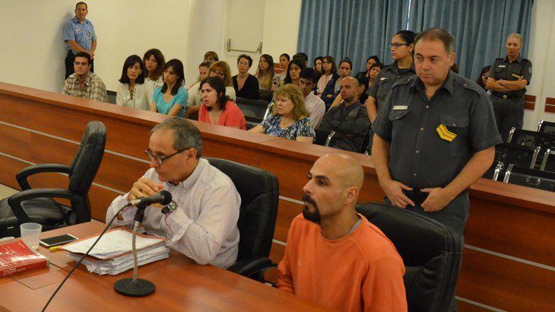 Caso Gatti: por acuerdo, el acusado irá 25 años a la cárcel