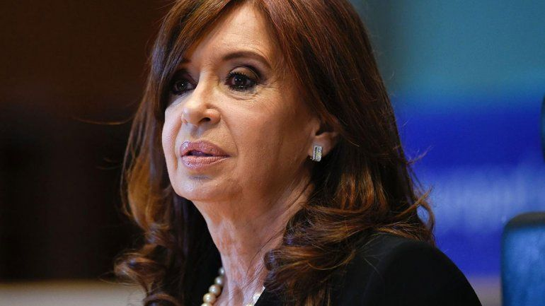 La Corte devolvió el expediente y Cristina presenciará el juicio