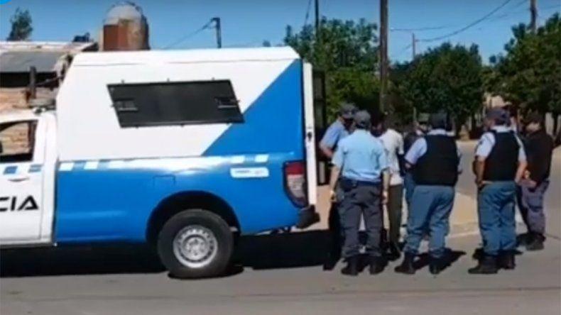 Detuvieron a un hombre por el asesinato del puestero de Picún Leufú