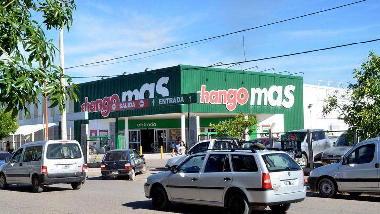 Megabanda: la trama del golpe fallido al Changomas