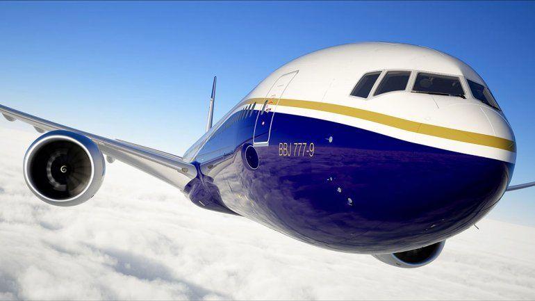 ¿Por qué los aviones tienen que volar a más de 10.000 metros?