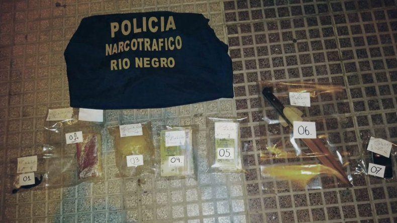 Otra vez, cayó el líder de la banda narco Pollos Blancos