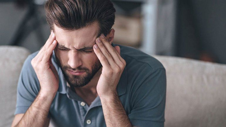 They find a new mechanism that causes headache