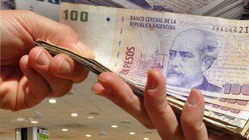 imprimiran billetes con los proceres desde junio