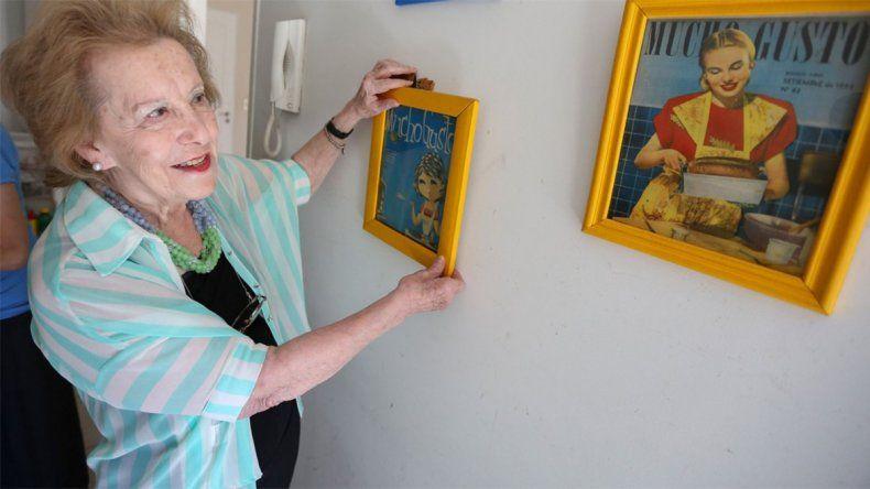 Murió la reconocida cocinera Choly Berreteaga