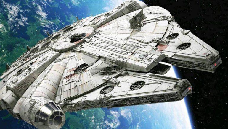 Conocé más sobre el parque temático de Star Wars