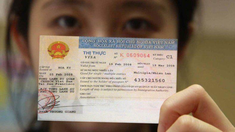 Taiwán denuncia que desaparecieron 152 vietnamitas