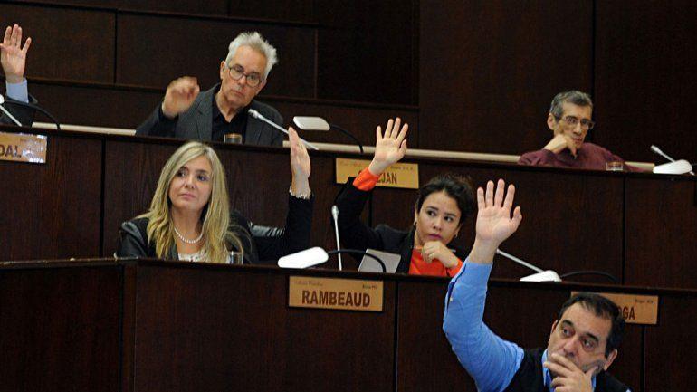 Es baja la presencia de las mujeres en la Legislatura