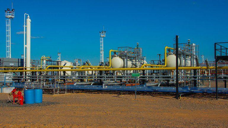 Shell pasa a etapa de desarrollo masivo tres áreas clave de Vaca Muerta