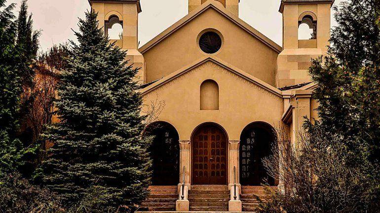 Dos sacerdotes fueron detenidos por el abuso de un seminarista