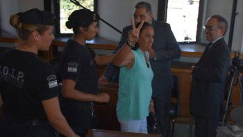 condenaron a 13 anos de prision a milagros sala