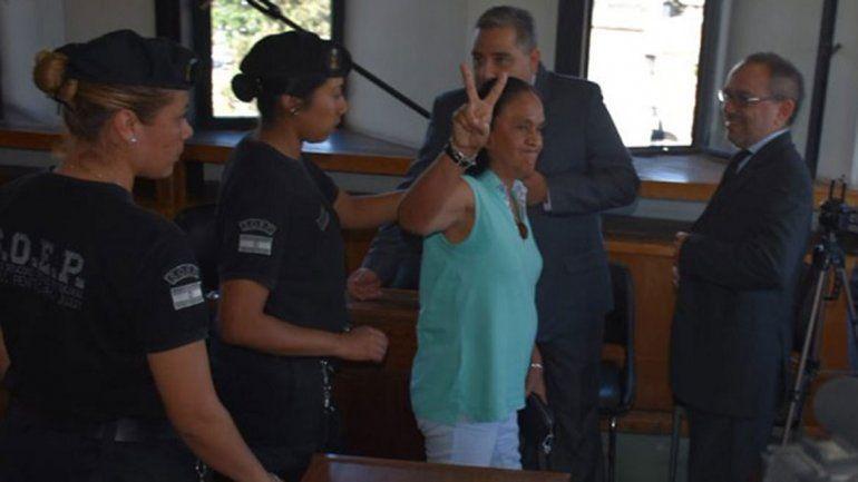 Milagro Sala fue absuelta en una causa penal