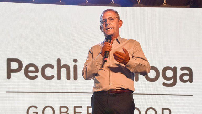 Quiroga le pone más suspenso a su fórmula electoral