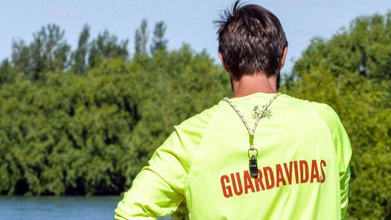 Guardavidas, preocupados por la seguridad en el río en La Herradura y China Muerta