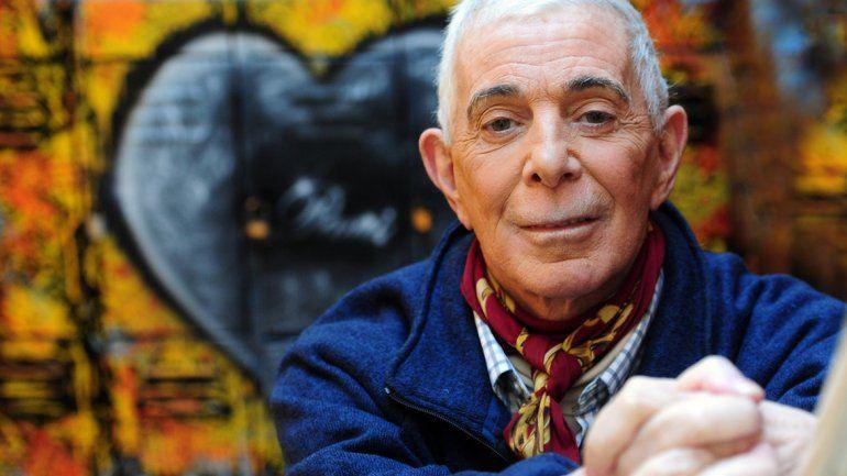 Polémico: Carlos Perciavalle dice que no cree que Thelma Fardín haya sido abusada